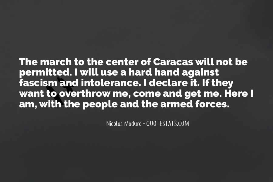 Against Fascism Quotes #976801