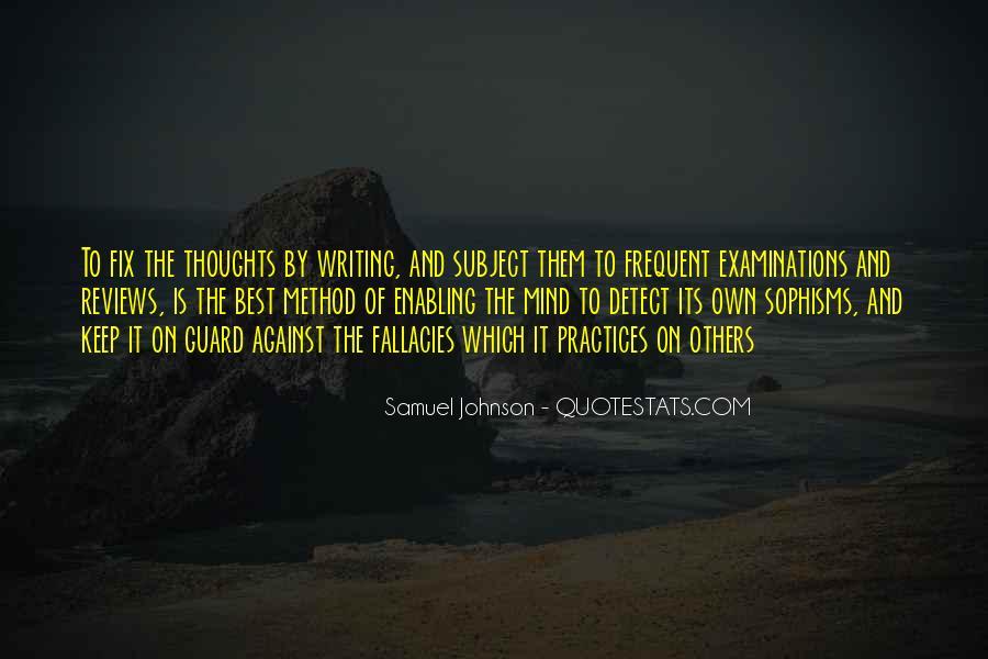 Against Method Quotes #1860319