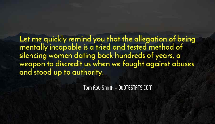 Against Method Quotes #456143