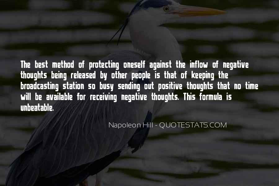Against Method Quotes #589404