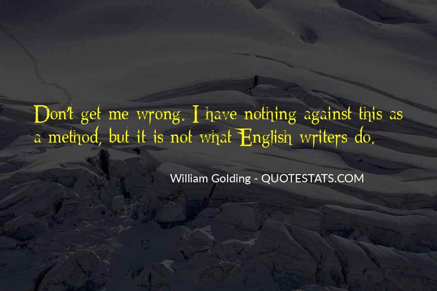 Against Method Quotes #980231