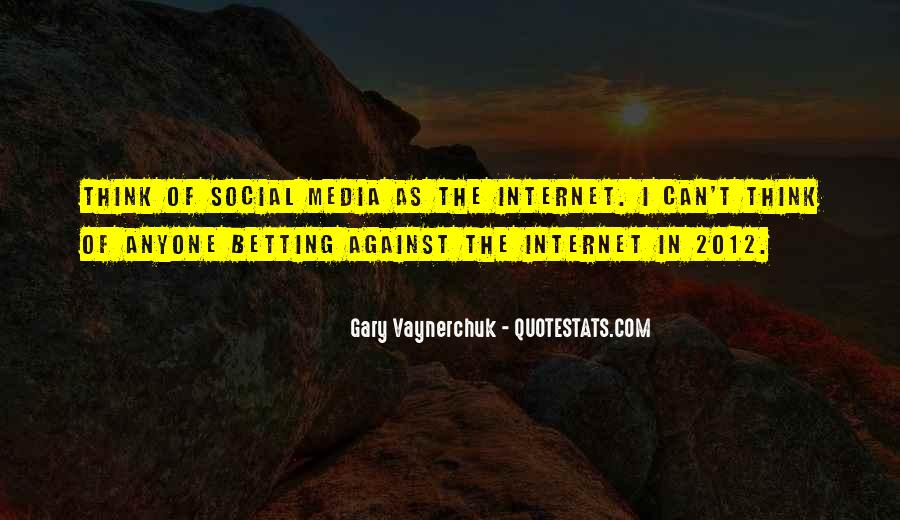 Against Social Media Quotes #1008599