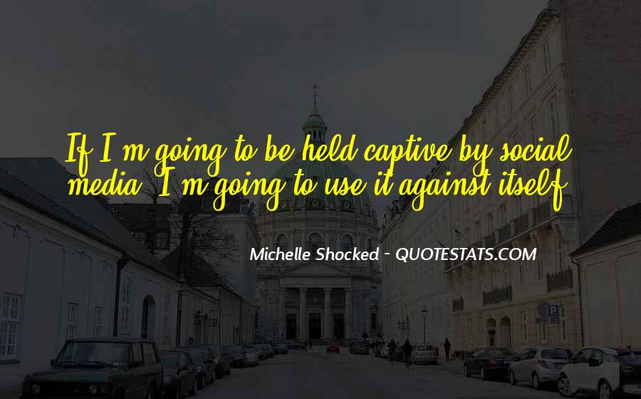 Against Social Media Quotes #1389229
