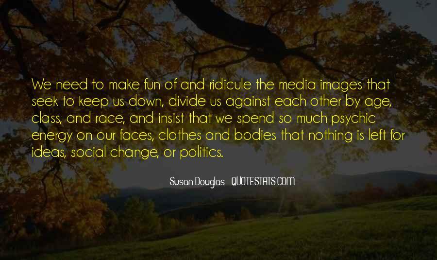 Against Social Media Quotes #203823