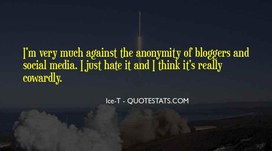 Against Social Media Quotes #578507