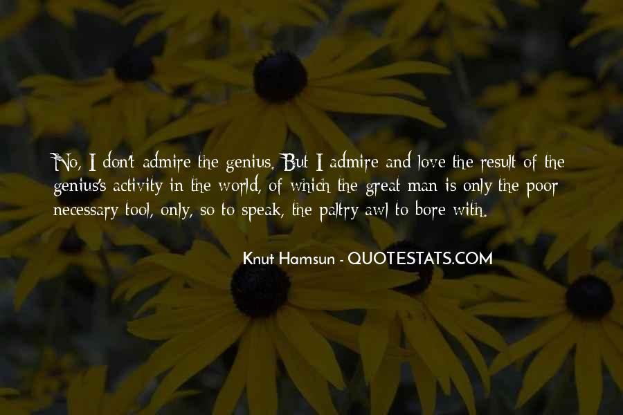 Agapito Flores Quotes #226146