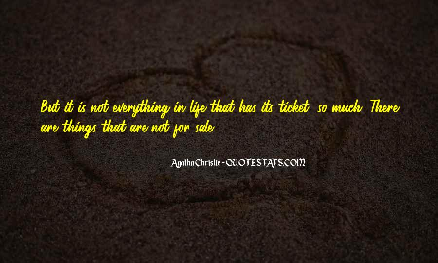 Agatha Christie Poirot Quotes #715378