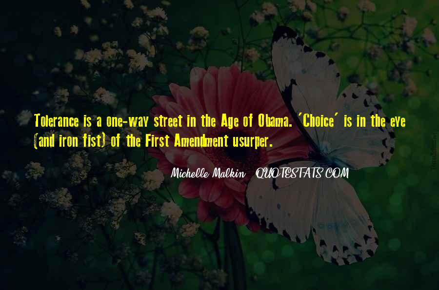 Age Of Iron Quotes #757905