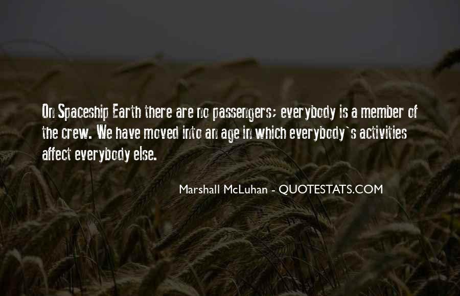 Age Of The Earth Quotes #1062259