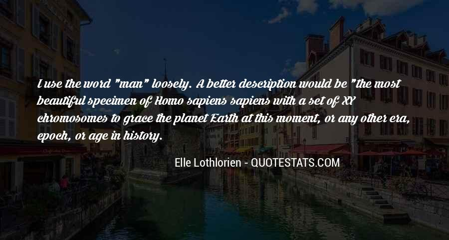 Age Of The Earth Quotes #1223169