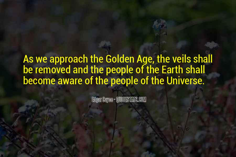 Age Of The Earth Quotes #1657876