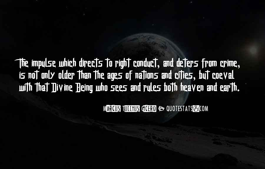 Age Of The Earth Quotes #617191