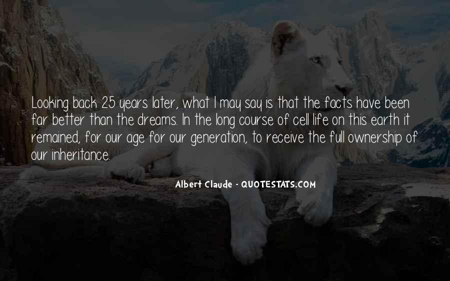 Age Of The Earth Quotes #826375