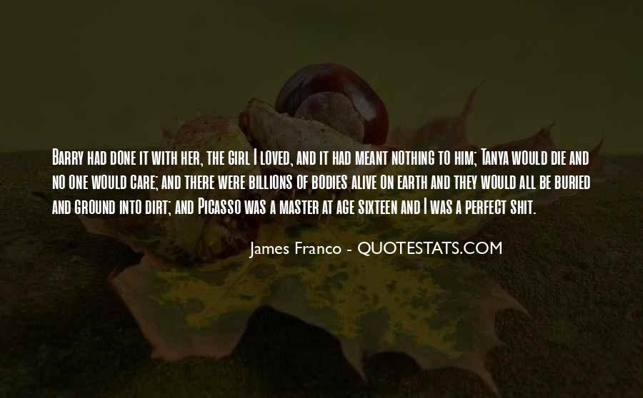Age Of The Earth Quotes #941963