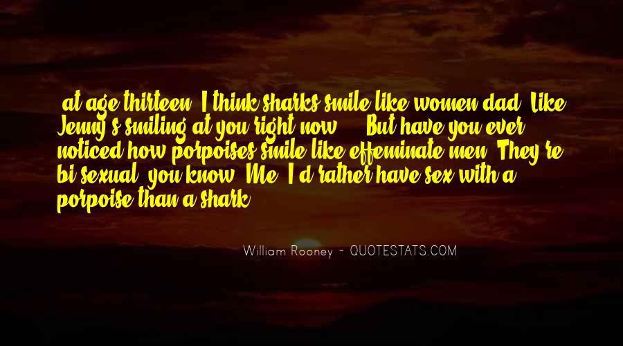Age Thirteen Quotes #1559594