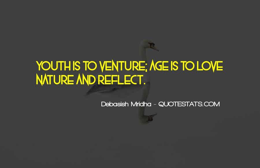 Age Vs Love Quotes #1576899