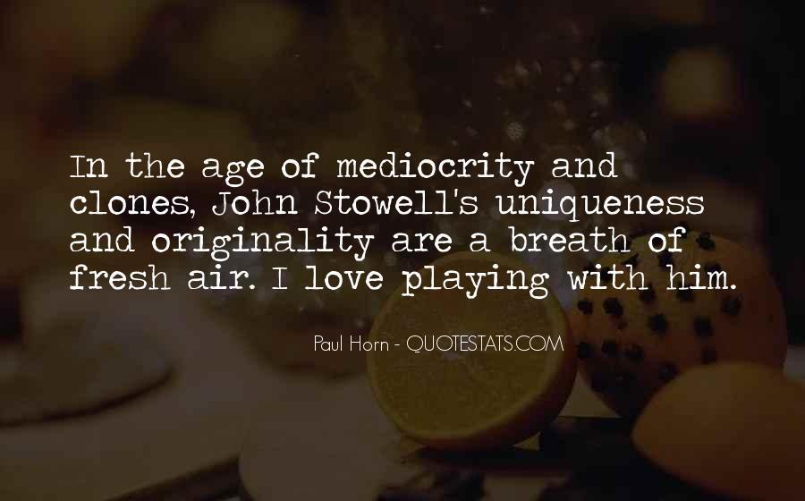 Age Vs Love Quotes #61874