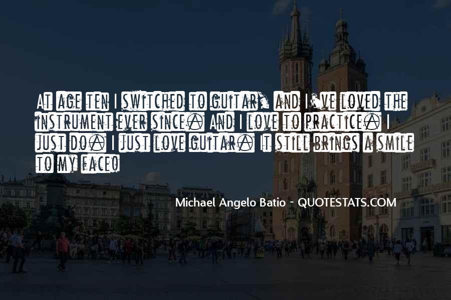 Age Vs Love Quotes #62170
