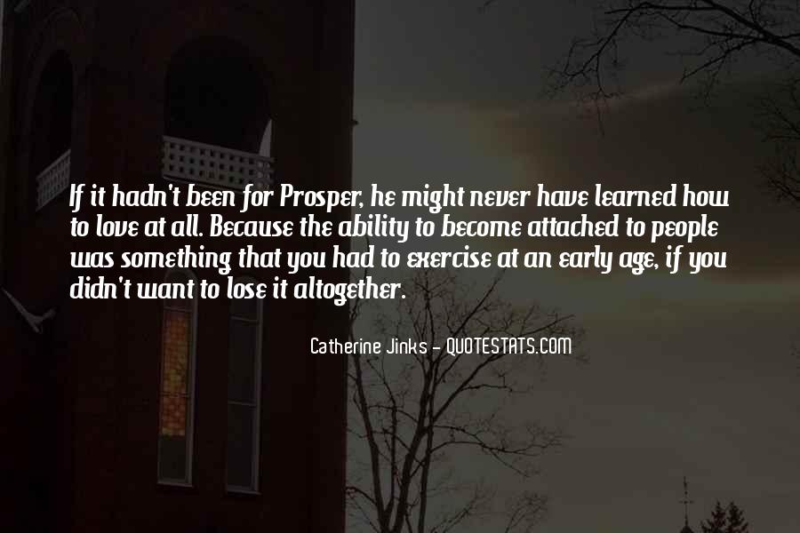Age Vs Love Quotes #95768