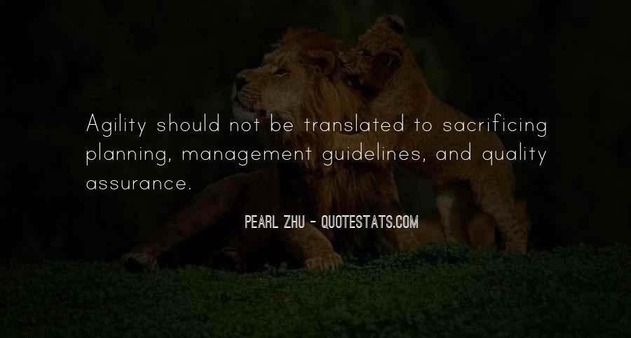 Agile Planning Quotes #530867