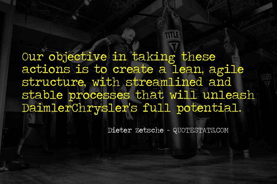 Agile Process Quotes #1831185