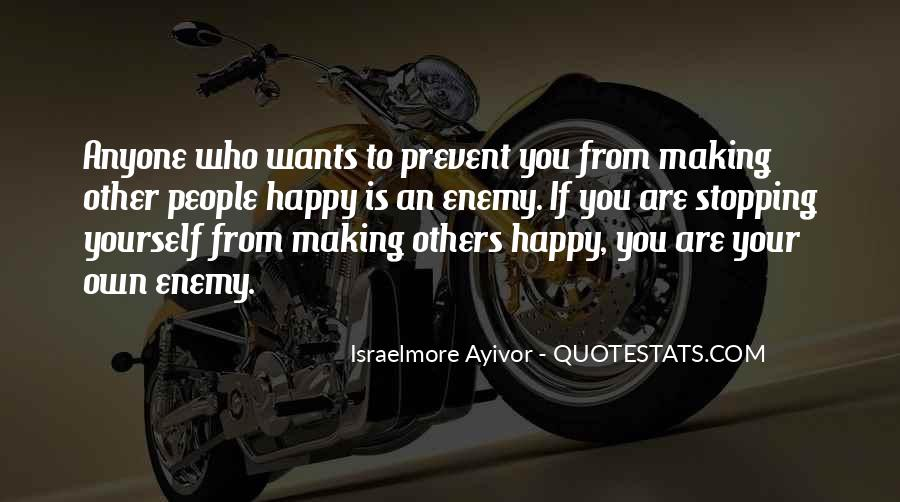 Quotes About Things Making You Happy #12467