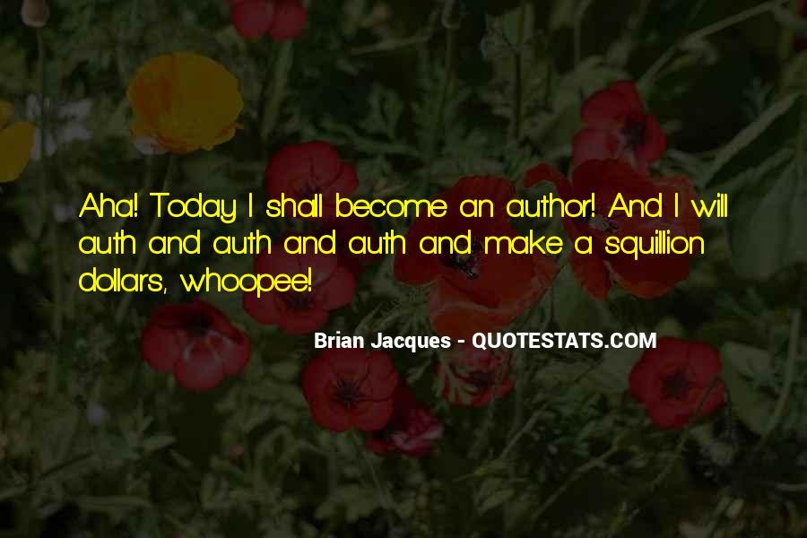 Aha Quotes #1441316