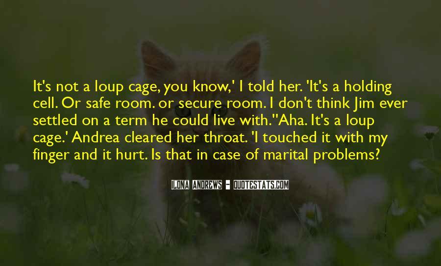 Aha Quotes #158154