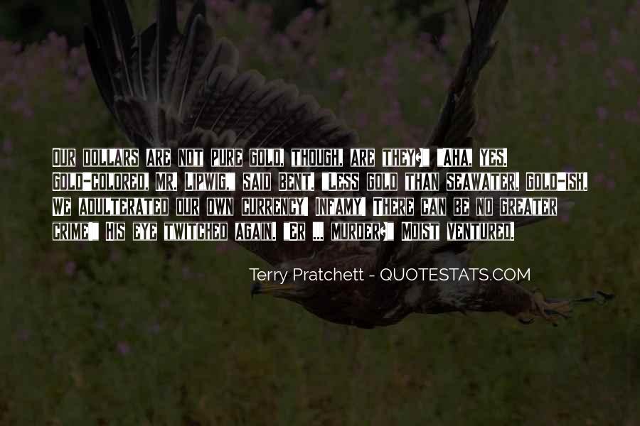 Aha Quotes #1667251