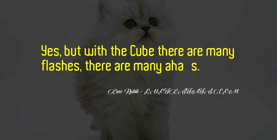 Aha Quotes #487190