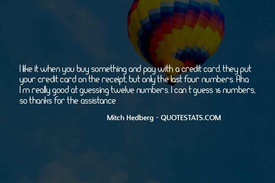 Aha Quotes #745283