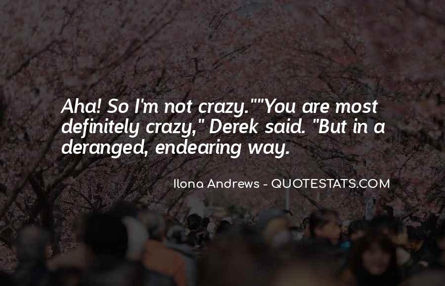 Aha Quotes #965057