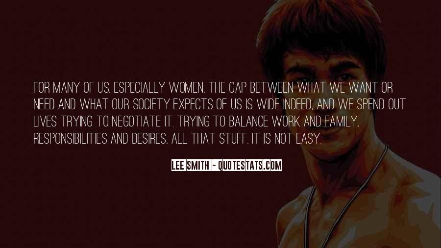 Quotes About Negotiate #157694