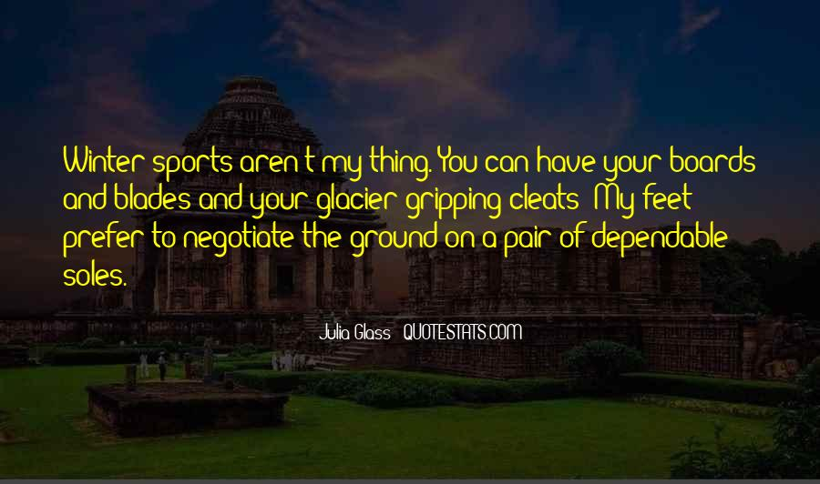 Quotes About Negotiate #419137