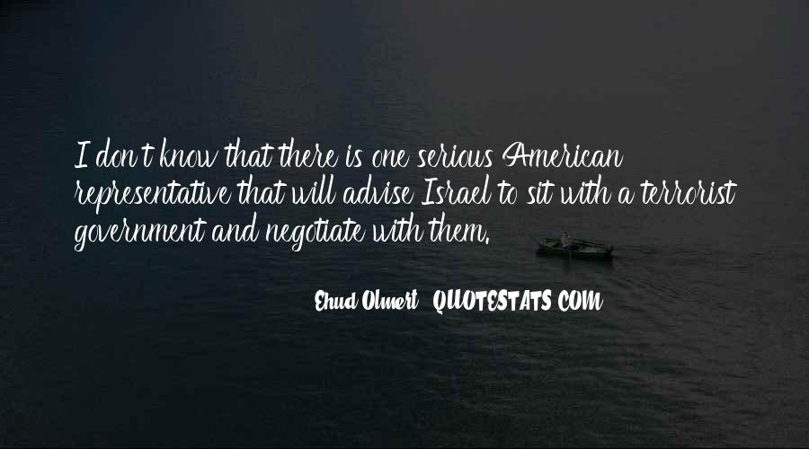 Quotes About Negotiate #82998