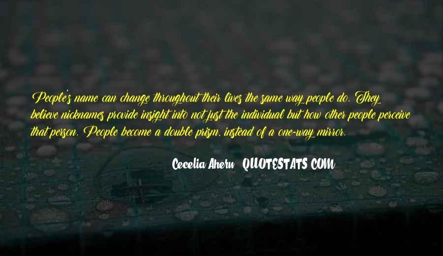 Ahern Quotes #113084