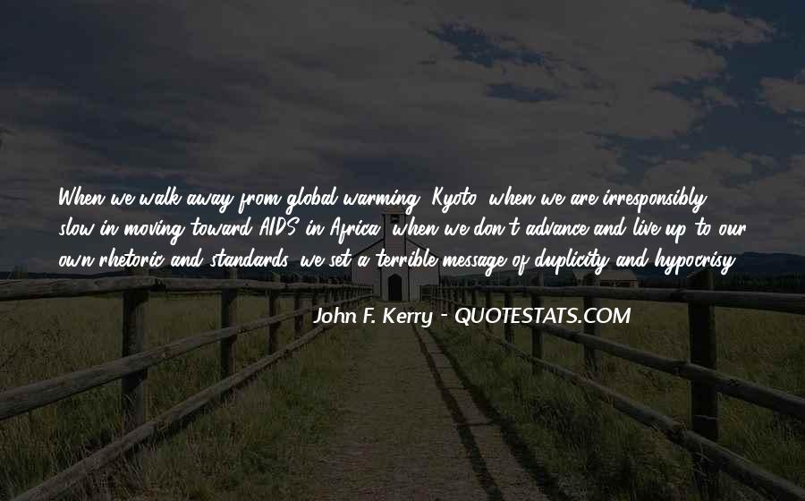 Aids Walk Quotes #978859