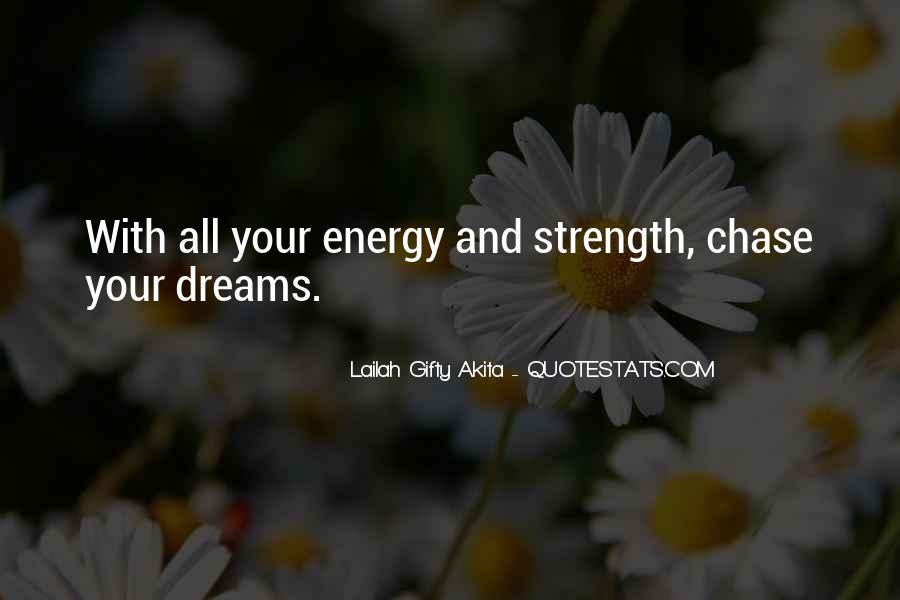 Aim For Success Quotes #1227771