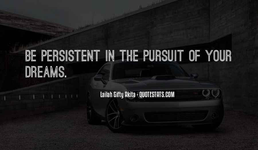 Aim For Success Quotes #1426065