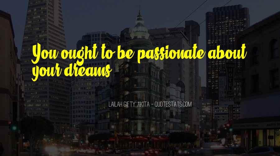 Aim For Success Quotes #1519484