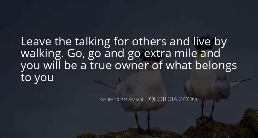 Aim For Success Quotes #1578143