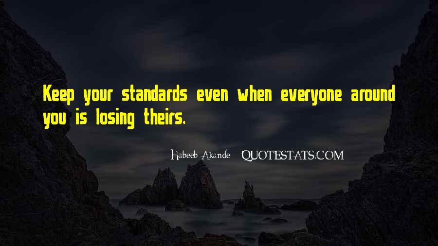Aim For Success Quotes #1656362