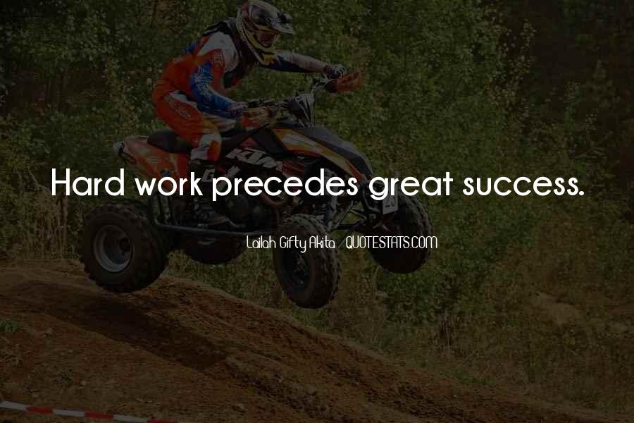 Aim For Success Quotes #1738127