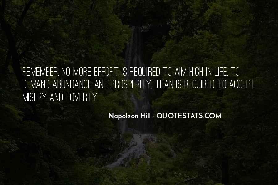 Aim For Success Quotes #249089
