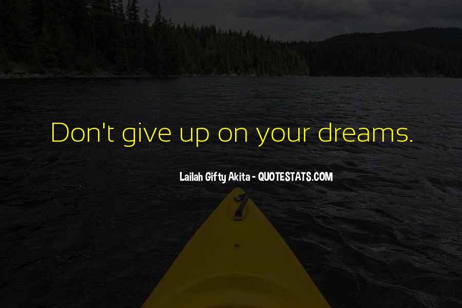 Aim For Success Quotes #436450