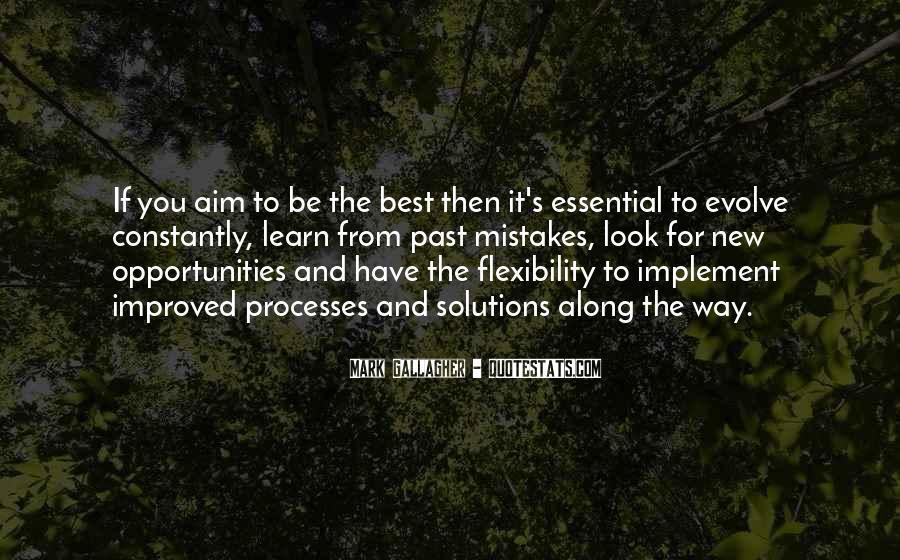 Aim For Success Quotes #653853
