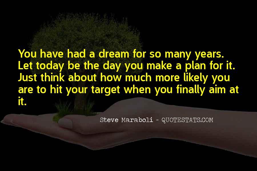 Aim For Success Quotes #677378