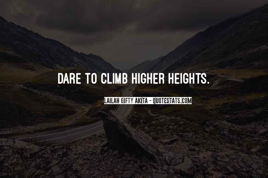 Aim For Success Quotes #837749