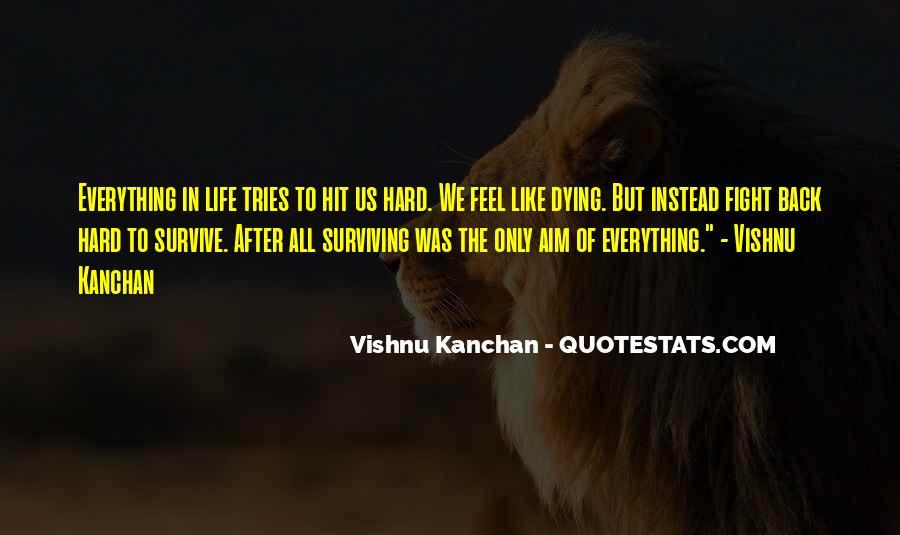 Aim For Success Quotes #955566