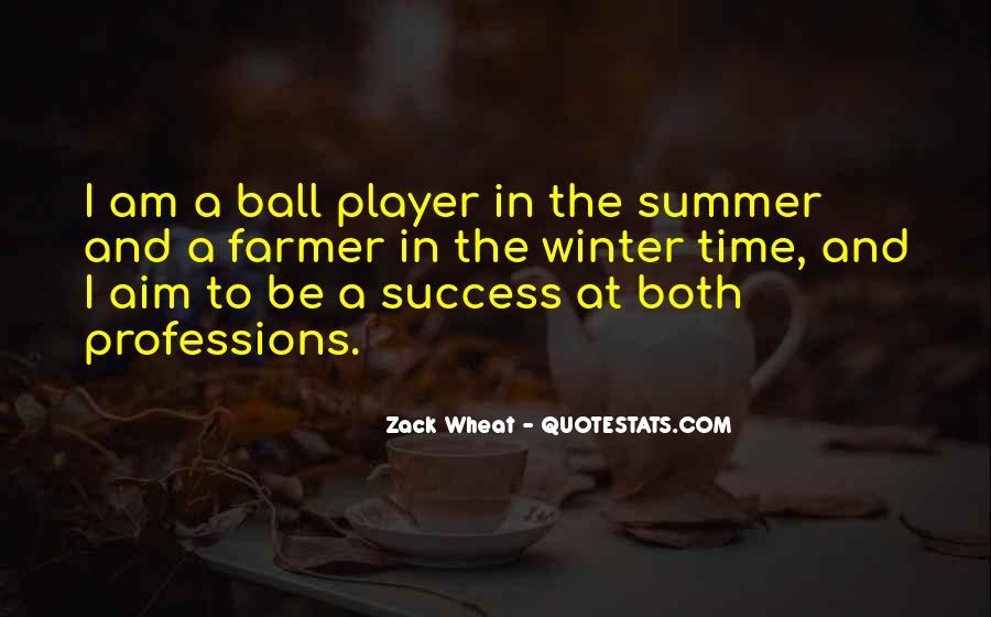 Aim For Success Quotes #988048